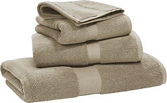Ralph Lauren Home Avenue Towel - Linen - Bath Towel