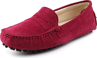 Red Loafers: Shop up to −59% | Stylight