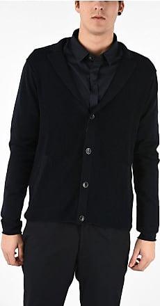 Armani EMPORIO Cotton Knit Cardigan size M