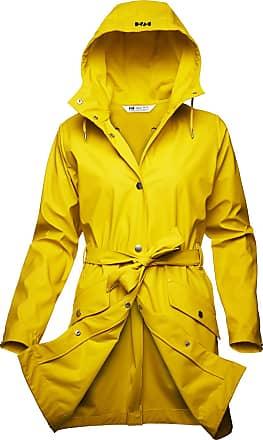 Helly Hansen Womens Nara Wind Jacket Essential Yellow,M