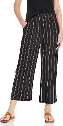 Billabong Womens Cut Through Woven Pant Casual, Black, L/12