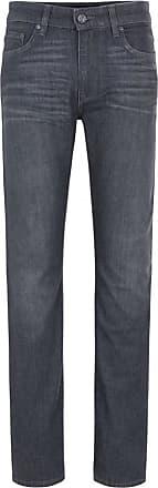 Bogner Rob Jeans with prime fit for Men - Dark grey