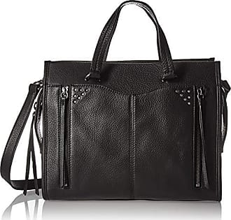 Lucky Brand Lucky Lore Satchel, black
