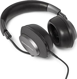 Bowers & Wilkins Px Foldable Wireless Headphones - Black
