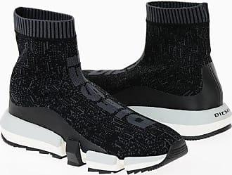 Diesel Fabric PADOLA H-PADOLA MID SOCK Sneakers Mid Größe 45