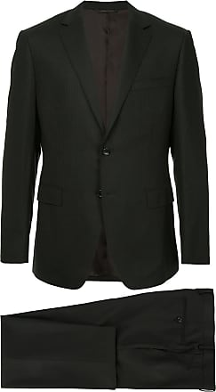 Durban two-piece formal suit - Black