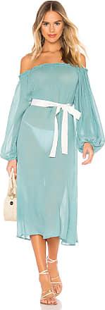 Eberjey Summer Of Love Savannah Dress in Blue