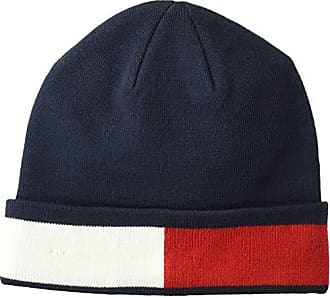 e1190a29f08 Tommy Hilfiger Mens Cold Weather Cuffed Beanie