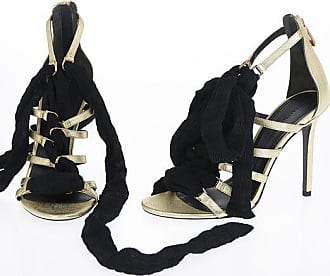 Stella Luna 10cm Leather Sandal Größe 38,5