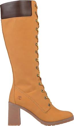 chaussures compensées femme timberland