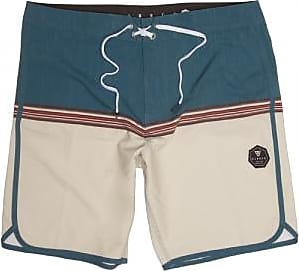 Vissla Mens Dredges Board Shorts