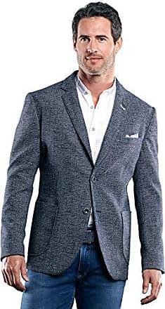engbers Herren Sakko mit stilsicherem Design 24020 Grau
