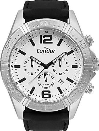 Condor Relógio Condor Masculino Preto COVD33A34AB/3C