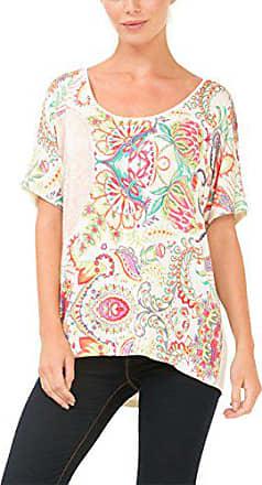 Desigual TS/_Maria Luisa T-Shirt Donna