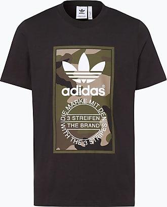 adidas herren t shirt mehrfarbig 3