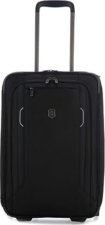 Victorinox by Swiss Army Mala Werks 6.0 2-Wheel Softside Frequent Flyer Carry-On - Homem - Preto - Único BR