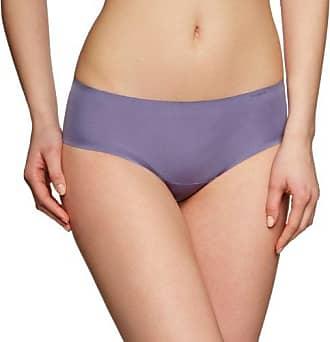 Triumph just body make-up Lace Hipster 36-44 slip porcelain Blue