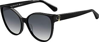 Kate Spade New York Primrose/G/S 807 Black Primrose/G/S Cats Eyes Sunglasses Lens Category 3 Size 60mm