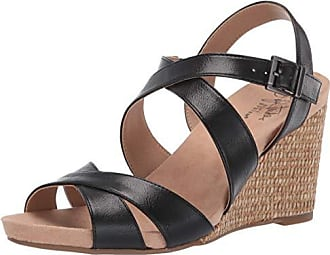 32f1b2599a799d Life Stride® Wedge Sandals  Must-Haves on Sale up to −43%
