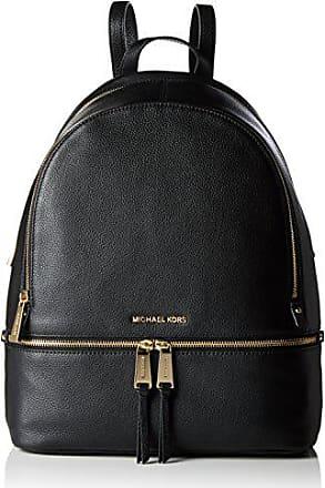 a2e5baf2989c2 Michael Kors Damen Rhea Zip Lg Backpack Rucksackhandtasche