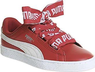 Puma® Sneaker in Rot: bis zu −41% | Stylight