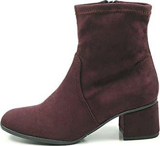 Tamaris 1-25345-39 Schuhe Damen Stiefeletten Ankle Boots, Schuhgröße 37  8b3bae853a