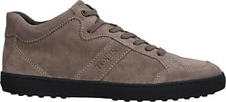 Tod's CALZATURE - Sneakers & Tennis shoes alte su YOOX.COM
