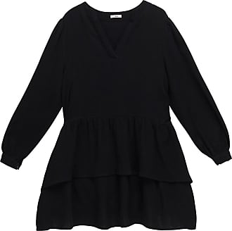 Black Viggo Dress  IBEN  Hverdagskjoler - Dameklær er billig