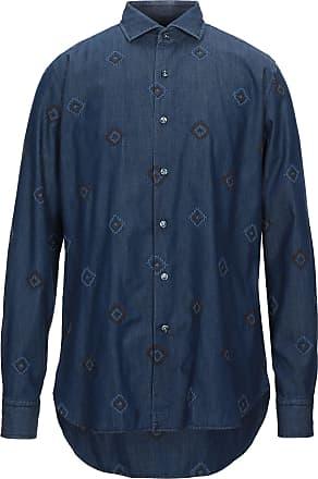 Orian JEANS - Camicie jeans su YOOX.COM