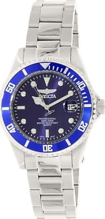 Invicta Mako Pro Diver Blue Dial Mens Stainless Steel Watch 9204OB