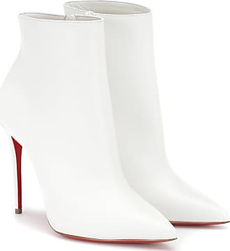 0854feb58412 Christian Louboutin® Ankle Boots − Sale  at USD  304.51+