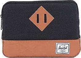Herschel Heritage Sleeve Ipad Mini Schwarz 10139-00001