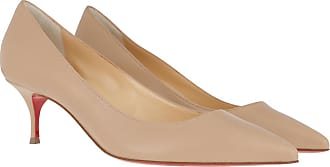 Christian Louboutin Pumps - Kate Pumps Nude - rose - Pumps for ladies