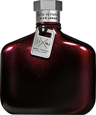 John Varvatos JV X NJ Red Eau de Toilette (EdT) 75 ml