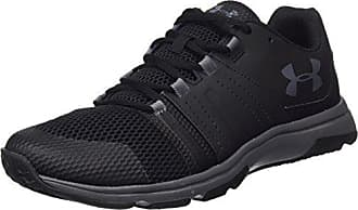 Noir Tr Armour Black Fitness Homme Ua 41 UK de Chaussures Under EU 7 Raid 8HFqwqZ