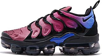 Nike Damen W Air Vapormax Plus Fitnessschuhe, Mehrfarbig (Black Team Red  001) 30f2c02525