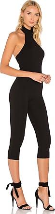 LPA Jumpsuit 377 in Black