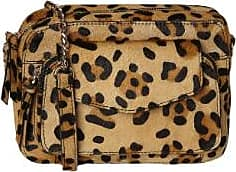 Pieces 17100636 Pcnaino Bag Leopard Pieces 13499501 - one size