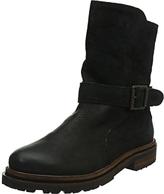 Hudson London - Odina - Bottines en daim