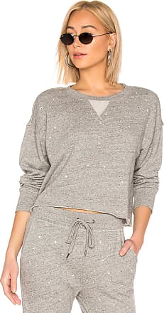 Splendid Marathon Sweatshirt in Gray