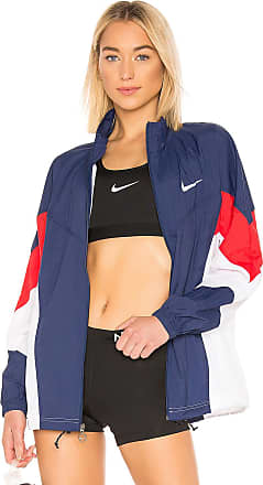 Women s Nike® Jackets  Now up to −55%  b7c1102d4