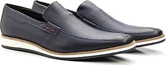 Di Lopes Shoes Calçado Masculino Social em Couro (40)