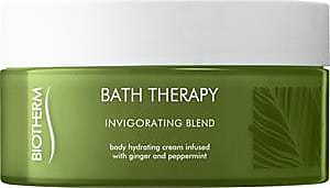 Biotherm Bath Therapy Invigorating Blend Body Hydrating Cream Infused 200 ml