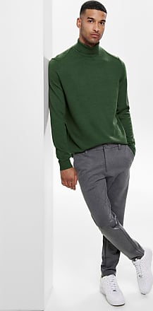 Only & Sons Performance Pants - Striped Grey