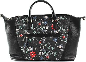 Fiorelli Womens Abigail Richmond Floral Print Weekender Bag