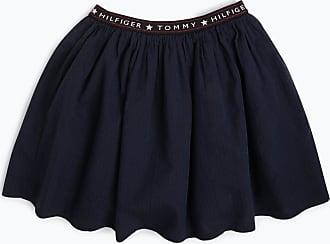 Tommy Hilfiger M/ädchen A Line Skirt Mmst Rock