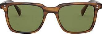 Oliver Peoples LACHMAN SUN OV 5419SU RAINTREE/GREEN C 50/19/145 men Sunglasses