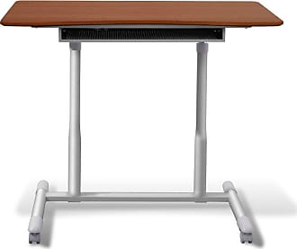 Unique Furniture 205 Series Height Adjustable Standing Desk - 205-ESP
