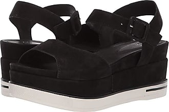 Eileen Fisher Brey (Black Nubuck) Womens Shoes