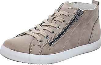 Tamaris Damen High Top Sneaker Grau, Schuhgröße:EUR 40